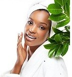 An Up-Close Look at Natural Skin Care Products