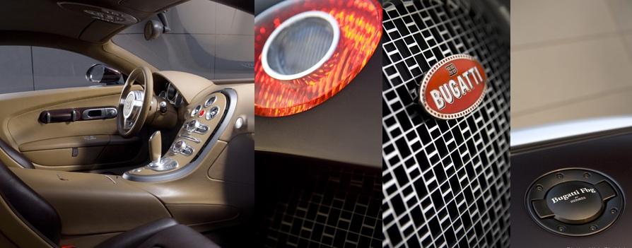 Wanna Wake Up In A New Bugatti (Rental)?