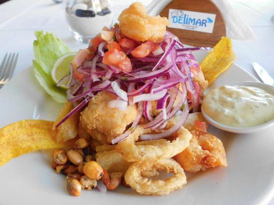 Oranjestad Aruba Restaurants