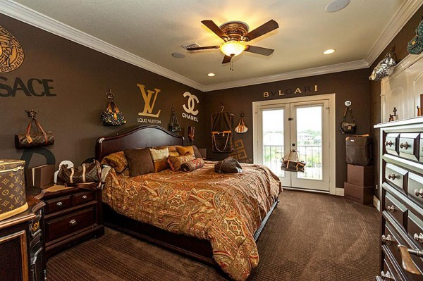Designer Bedroom Decor