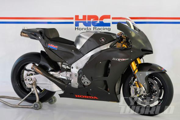 2014 Honda RCV1000R