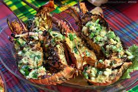 Guadeloupe Cuisine