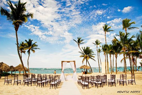 Kukua Beach Club, Punta Cana, Dominican Republic