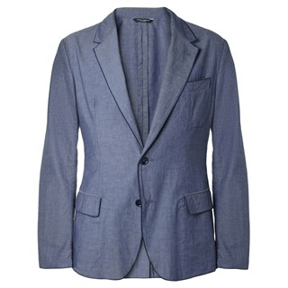 Cool Chambray Items For Spring