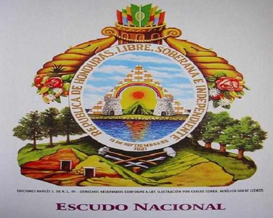 Honduras Flags, Symbols, National Anthem etc.