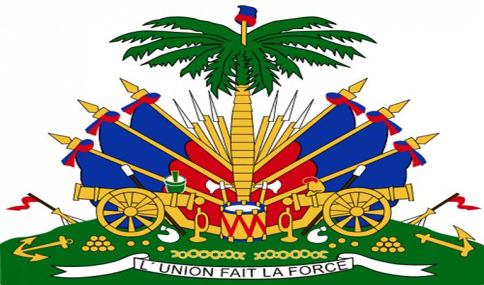Haiti Flags, Symbols, National Anthem etc.