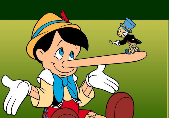Signs Your Partner Might Be Lying