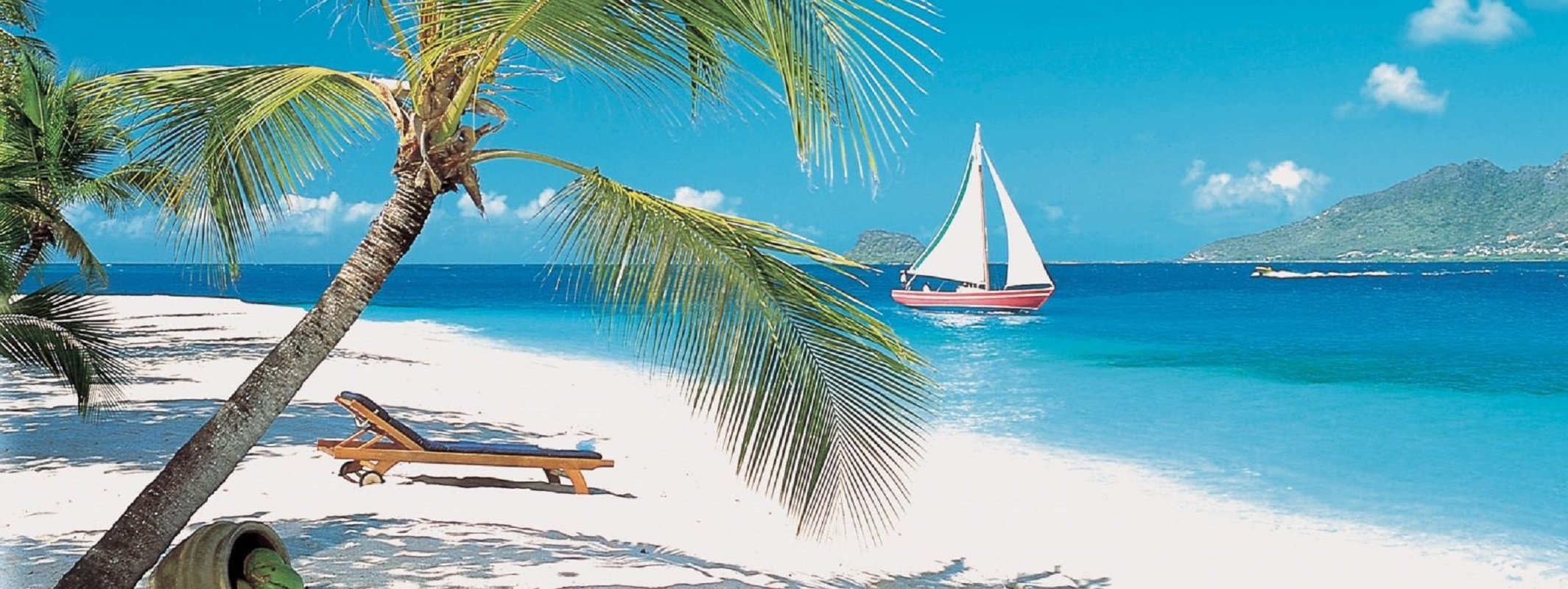 St. Vincent & The Grenadines Info