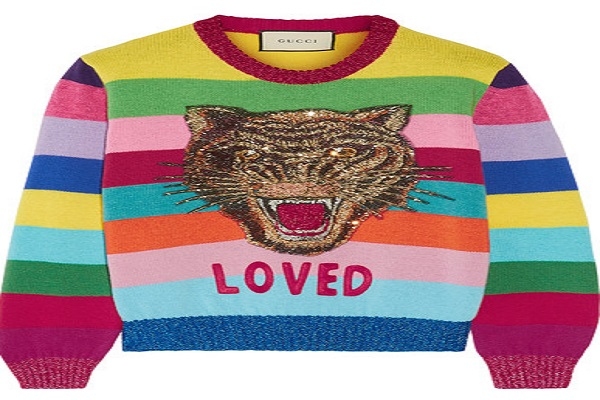 Gucci: Alessandro Michele: Sweaters and Jackets